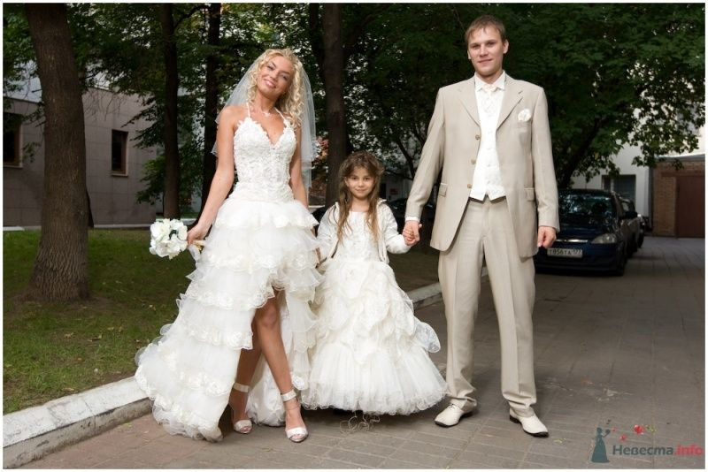 Фото 38407 в коллекции новые фото со свадьбы - barbie