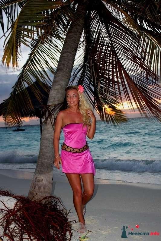 Фото 104332 в коллекции Мальдивы  -  идеальное место для медового месяца. - barbie
