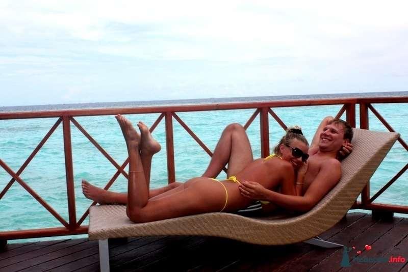 Фото 104730 в коллекции Мальдивы  -  идеальное место для медового месяца. - barbie