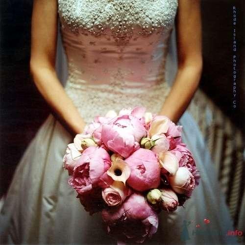 Фото 20536 в коллекции Разное - Невеста01