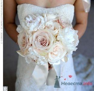 Фото 54893 в коллекции Разное - Невеста01