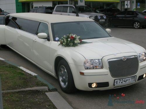 лимузин для гостей)  - фото 22918 Horsy