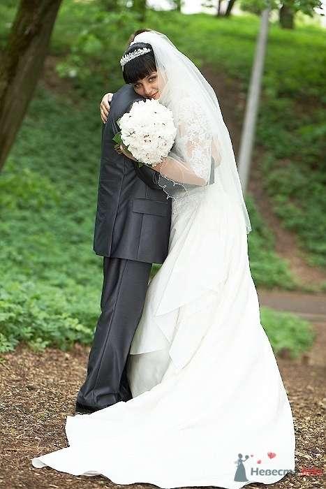 Фото 58937 в коллекции свадьба 22.05.2009 - jasmine