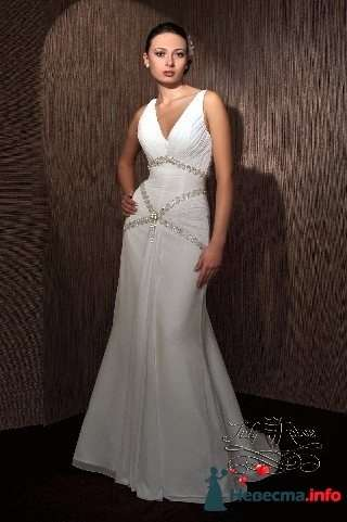 "ЕВА - фото 247465 Свадебный салон ""Wedding Dreams"""