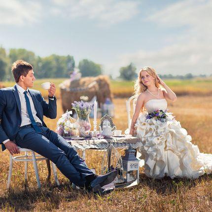 Свадебная фотосъёмка в Астрахани