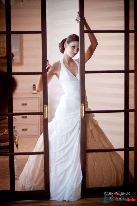 Фото 248062 в коллекции Свадьба - Денис Юдин (свадебный фотограф)