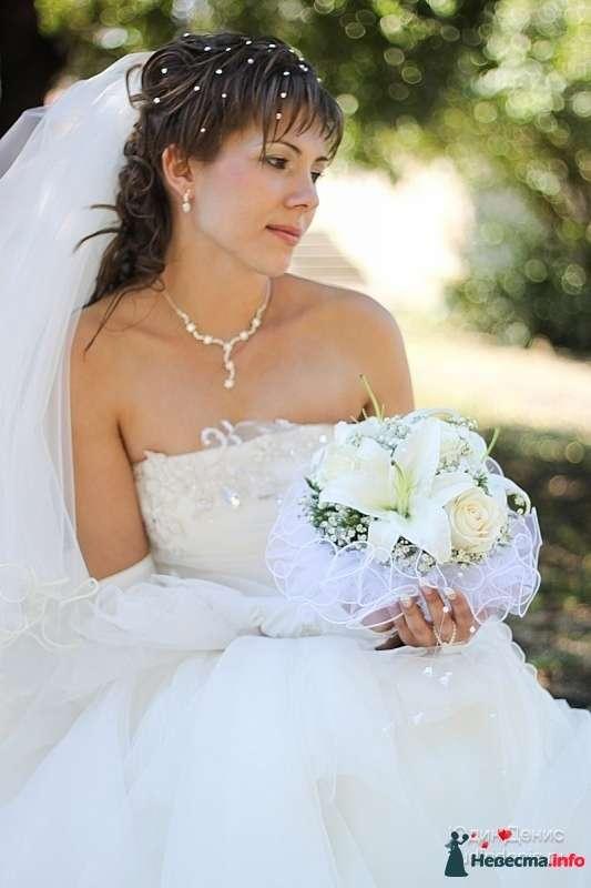 Фото 248083 в коллекции Свадьба - Денис Юдин (свадебный фотограф)