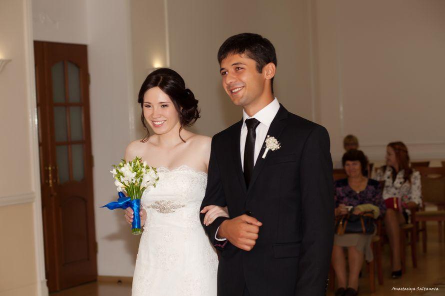 Фото 12035828 в коллекции Георгий и Екатерина - Фотограф Анастасия Салтанова
