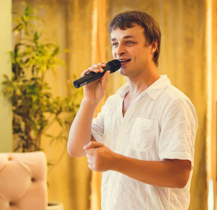 Фото 4453209 в коллекции Фотографии - Певец-саксофонист Анатолий Котенко