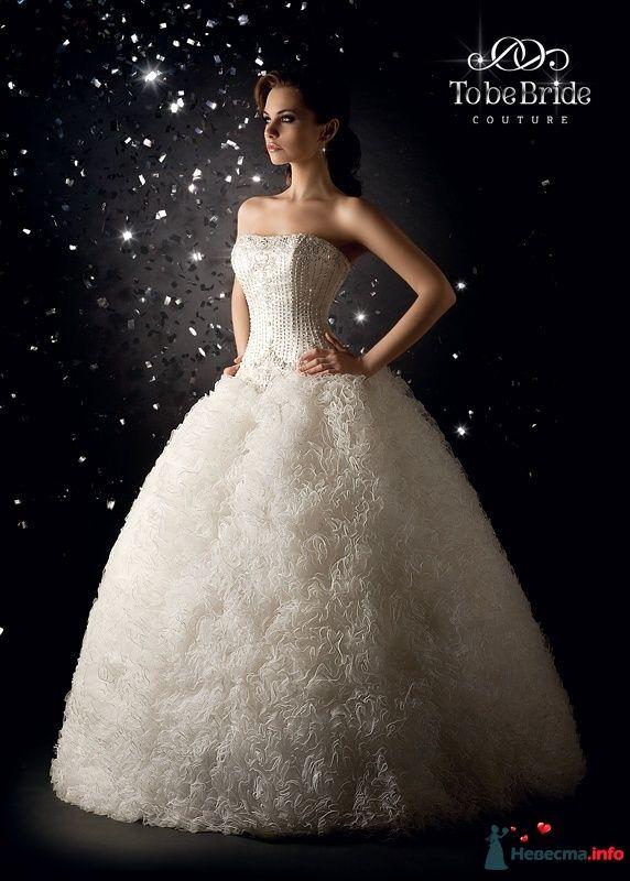 "Фото 444677 в коллекции HAUTE COUTURE - Свадебный салон ""Grace"""