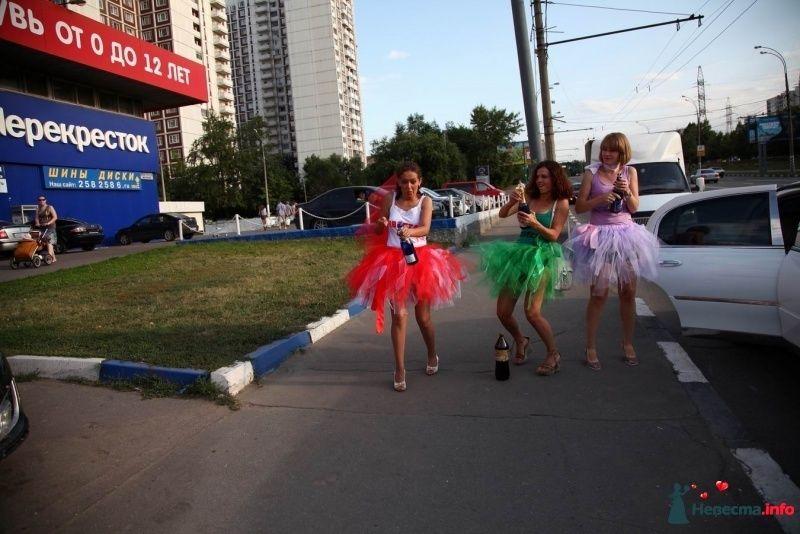подкрепление - фото 319190 ЛиОНа - ведущая Лия Батюченко & DJ Надежда