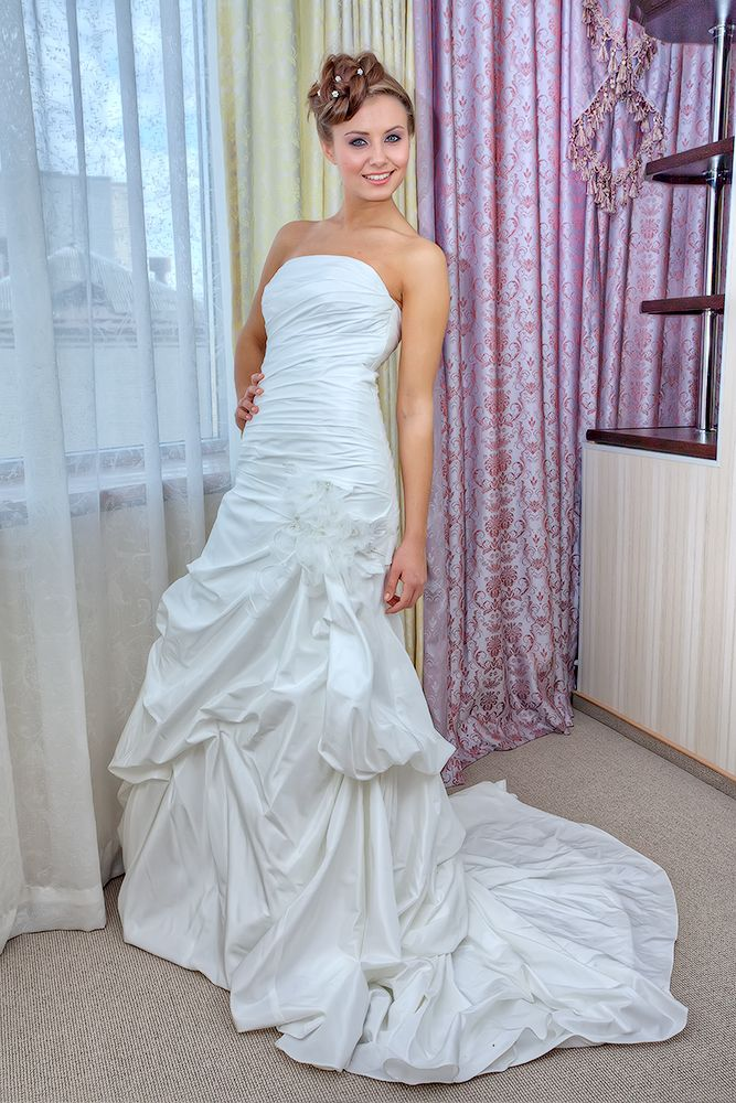 Фото 1159795 в коллекции свадебные платья 2 - Salon D'Elis - свадебные платья