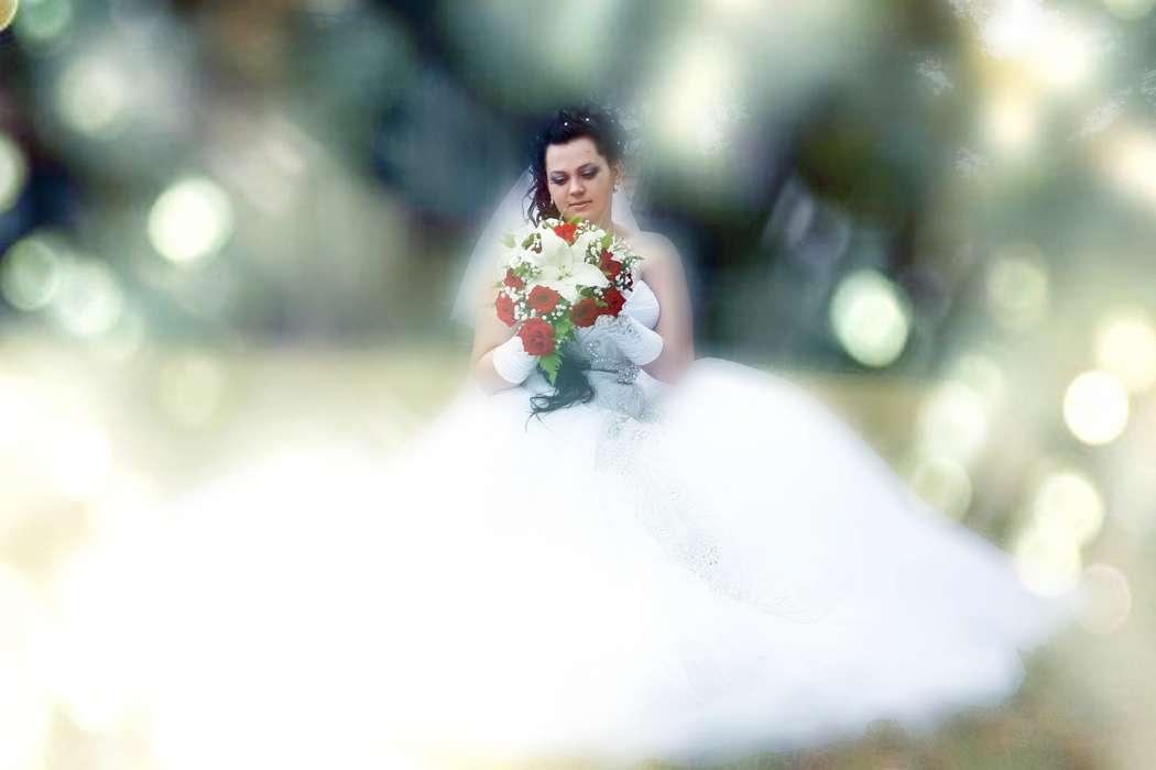 Фото 12187142 в коллекции Свадьба август - Видеограф Татьяна Царевская