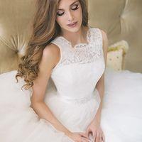 Невеста Эля  Фотограф: Дарья Солнцева