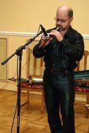 Дудук - фото 10818820 Музыкант Сергей Пипинава