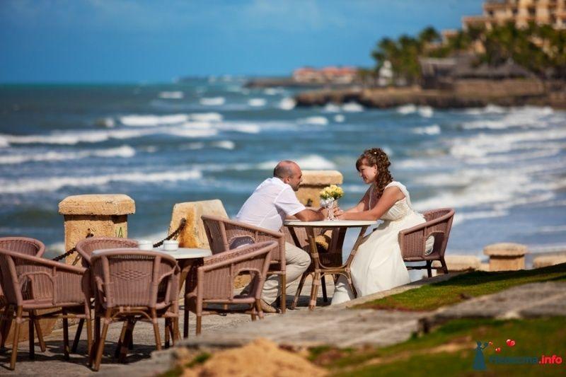 Cuba Wedding - фото 400421 Фотограф Николай Хорьков