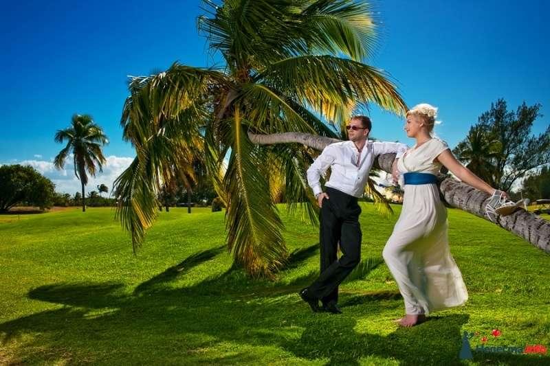 Cuba Wedding - фото 402393 Фотограф Николай Хорьков