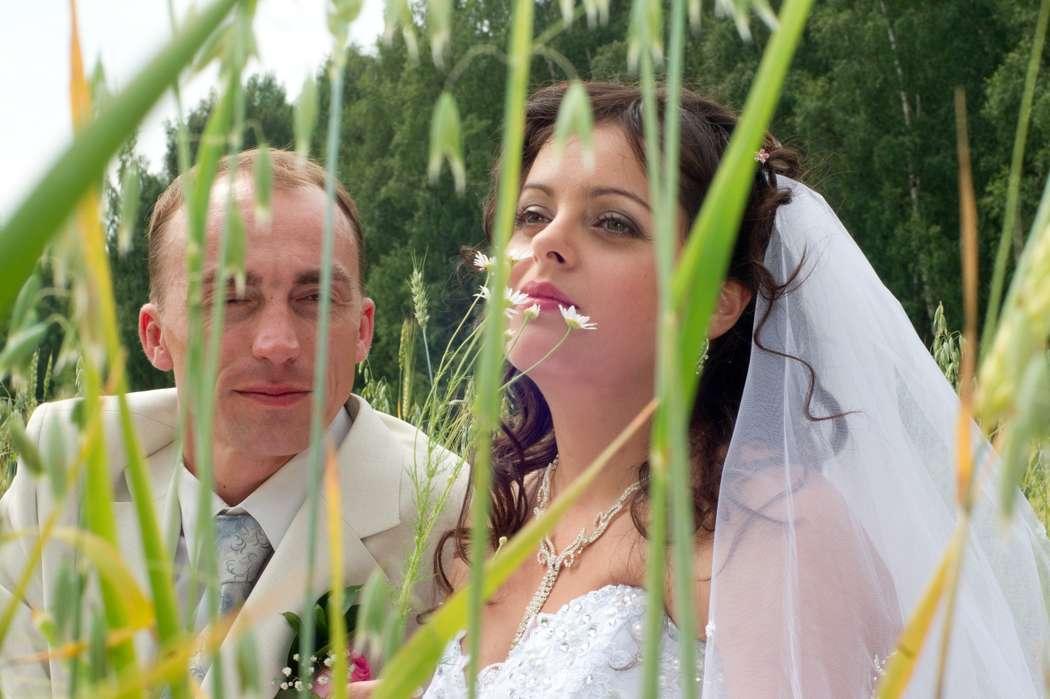 Фото 7874502 в коллекции свадьбы 2011 г. - Видеограф Анатолий Рощин