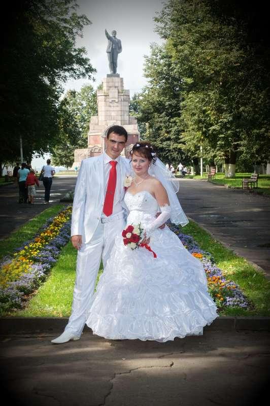 Фото 7874618 в коллекции свадьбы 2011 г. - Видеограф Анатолий Рощин