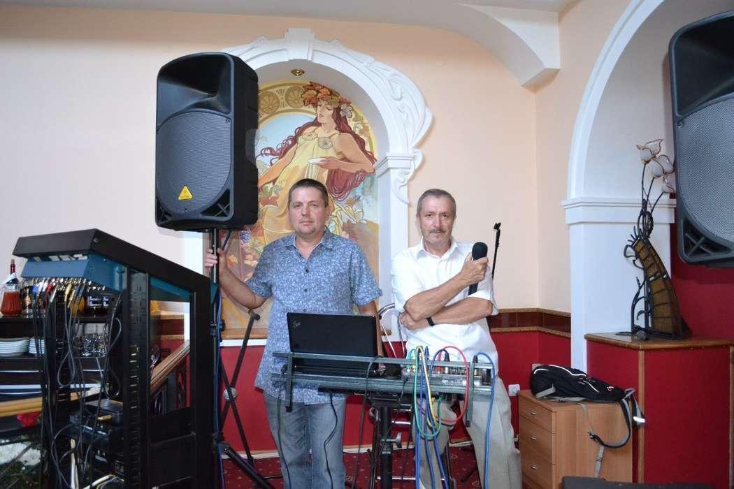 Свадьба в ресторане Орхидея - фото 8320348 DJ Влад Добрый
