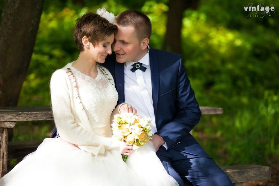 Фото 7274520 в коллекции Весільна зйомка - Фотограф Таня Батуленко