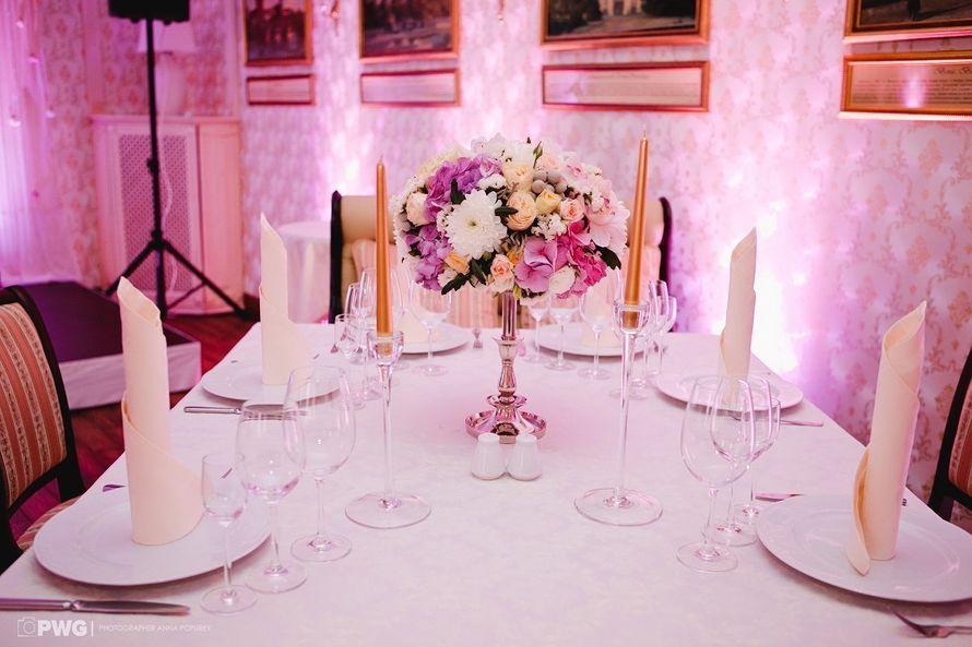 Фото 6230709 в коллекции Юбилей прекрасной Оксаны. - Свадебное агентство Vasileva Wedding