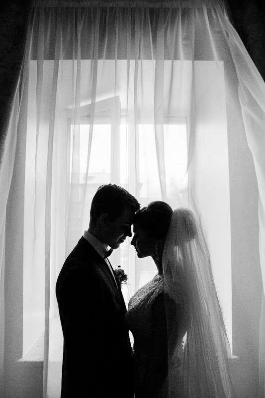 Фото 6230759 в коллекции Великолепные Кирилл и Анна - Свадебное агентство Vasileva Wedding