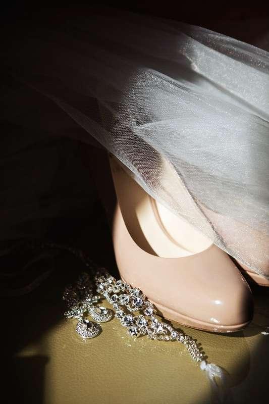 Фото 6230827 в коллекции Великолепные Кирилл и Анна - Свадебное агентство Vasileva Wedding