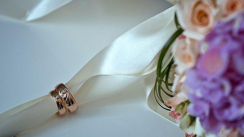 Фото 13117026 в коллекции Свадебное портфолио - Фотограф Денис Русинов