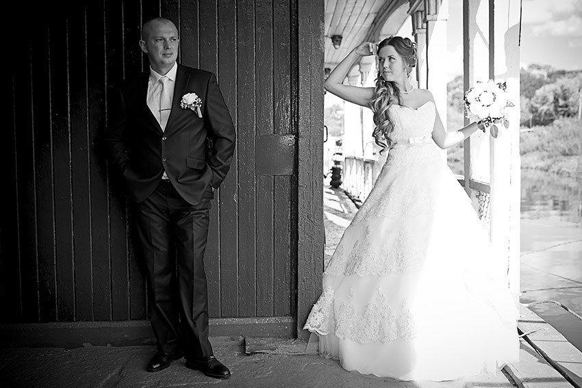 Фото 13117028 в коллекции Свадебное портфолио - Фотограф Денис Русинов