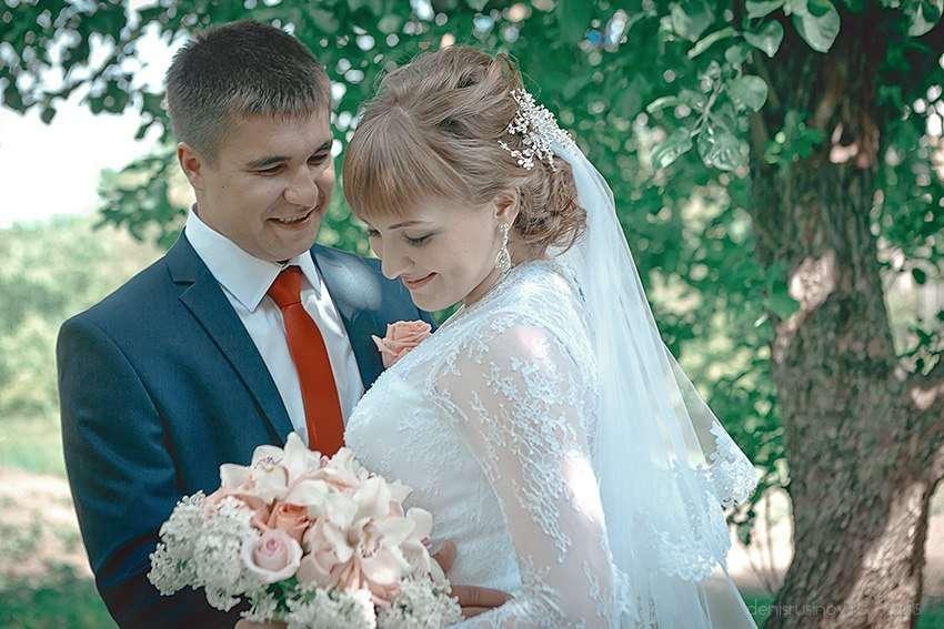 Фото 13117060 в коллекции Свадебное портфолио - Фотограф Денис Русинов