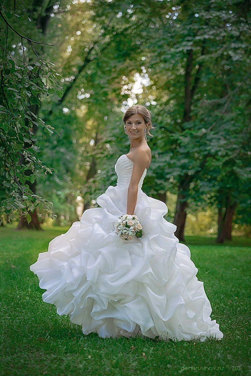 Фото 13117084 в коллекции Свадебное портфолио - Фотограф Денис Русинов