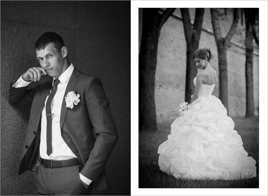 Фото 13117088 в коллекции Свадебное портфолио - Фотограф Денис Русинов