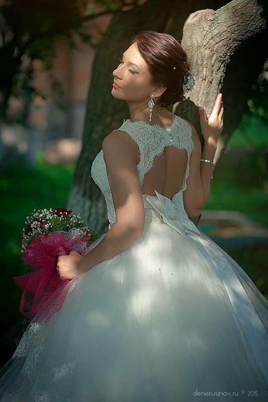 Фото 13117096 в коллекции Свадебное портфолио - Фотограф Денис Русинов
