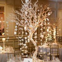 Дерево на свадьбе