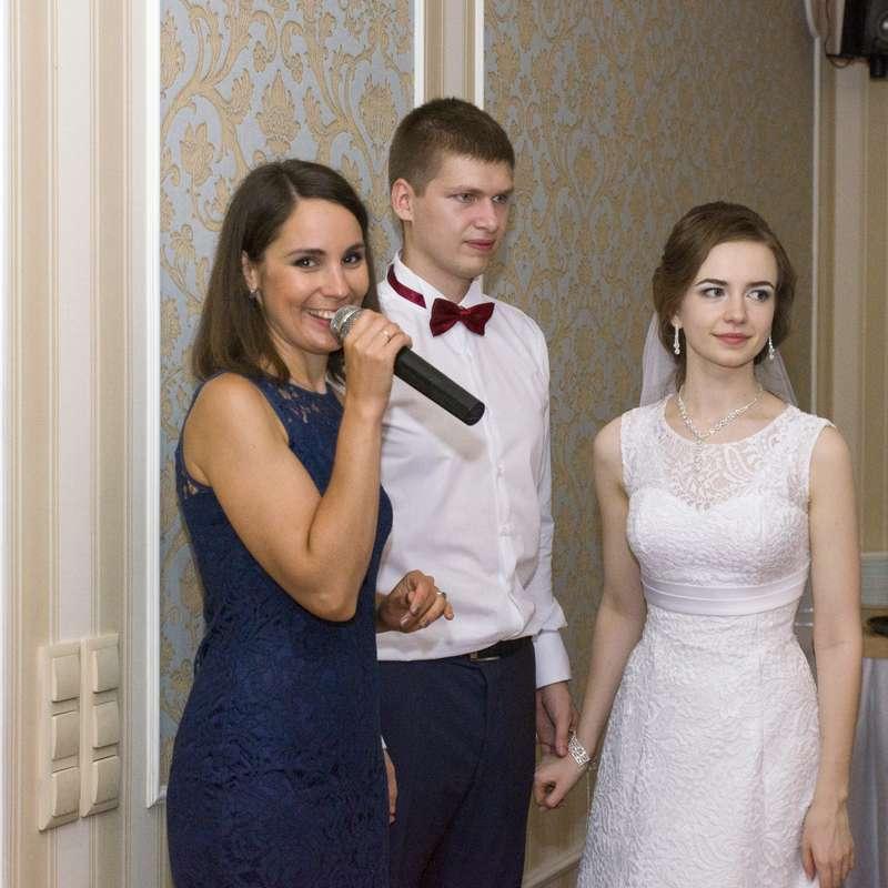 Фото 15677462 в коллекции Свадьба Ирины и Алексея 12.08.17 - Екатерина Праздник - организатор и ведущая