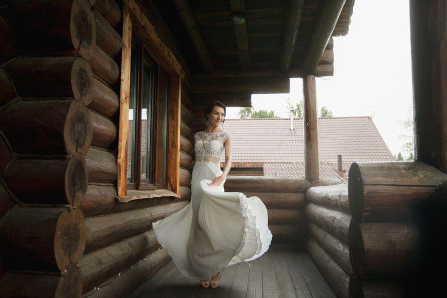 Фото 16523504 в коллекции Свадьба в стиле рустик. Нина и Егор Разумные - Екатерина Праздник - организатор и ведущая