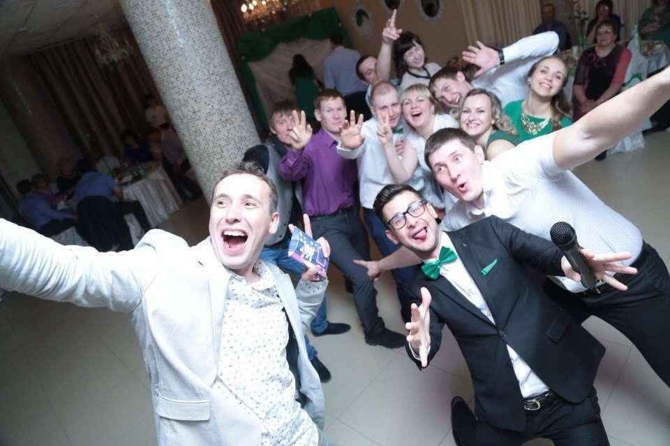 Фото 7072124 в коллекции Свадьба - Ведущий Дмитрий Анисимов