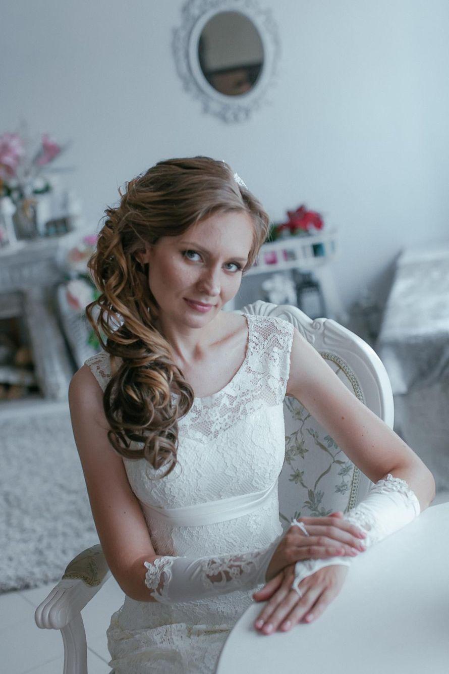Фото 10358598 в коллекции Портфолио - Стилист-визажист Анна Степанова