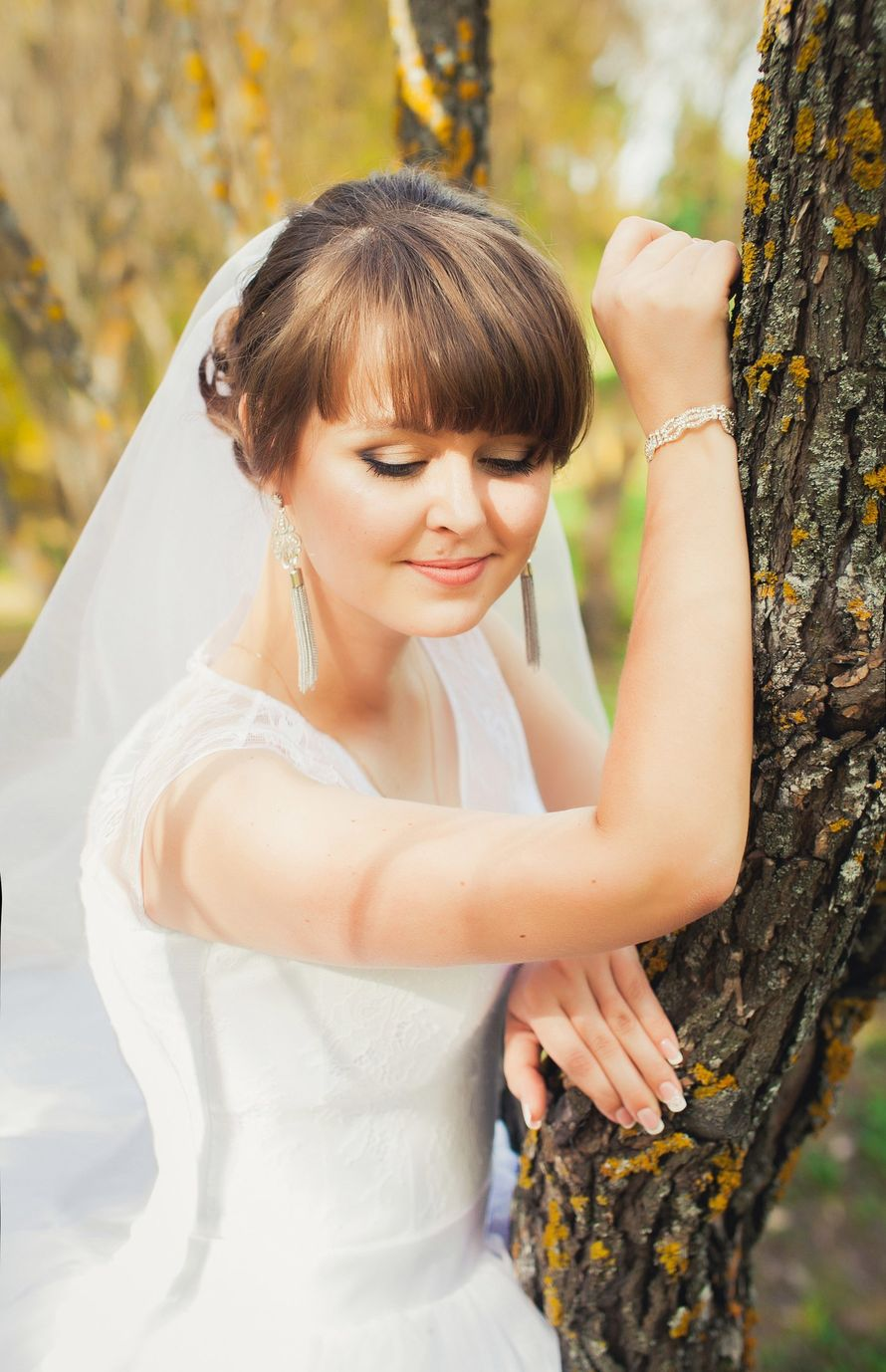 Фото 11066124 в коллекции Портфолио - Стилист-визажист Анна Степанова