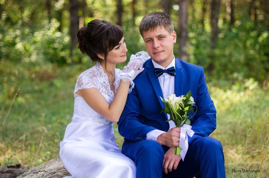 Фото 11947426 в коллекции Портфолио - Стилист-визажист Анна Степанова