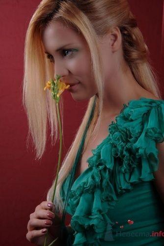 фотограф Елена Ермакова - фото 448 Невеста01