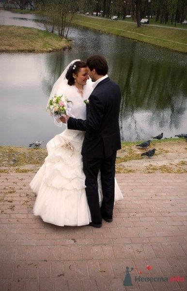 Фото 24899 в коллекции Анюта+Саша - Невеста01
