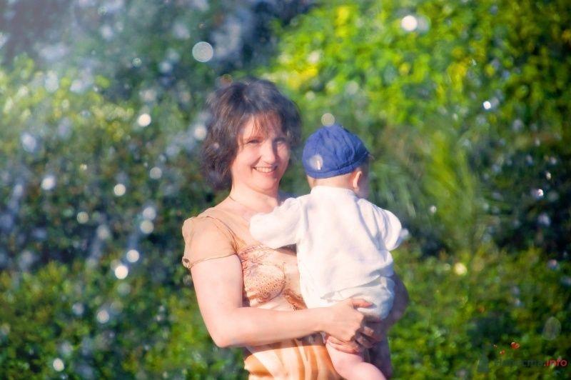 Фото 50062 в коллекции Прогулка с малышом - Невеста01