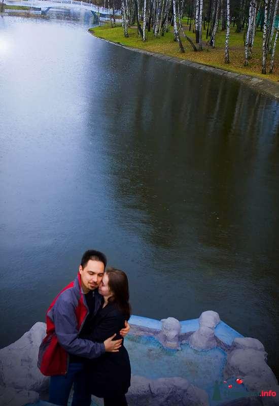 Фото 91104 в коллекции Love-story Андрея и Дарьи - Невеста01