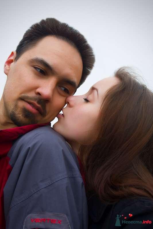 Фото 91107 в коллекции Love-story Андрея и Дарьи - Невеста01