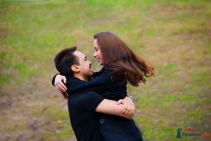 Фото 91108 в коллекции Love-story Андрея и Дарьи - Невеста01