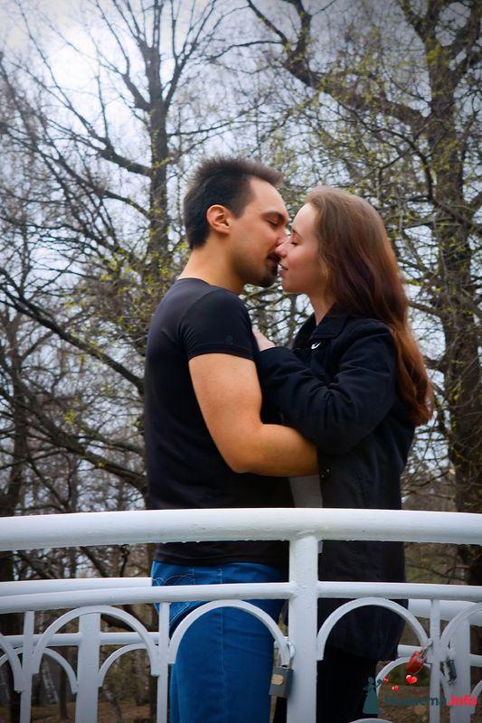 Фото 91114 в коллекции Love-story Андрея и Дарьи - Невеста01