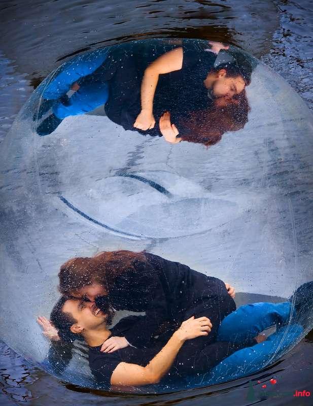 Фото 91439 в коллекции Love-story Андрея и Дарьи - Невеста01
