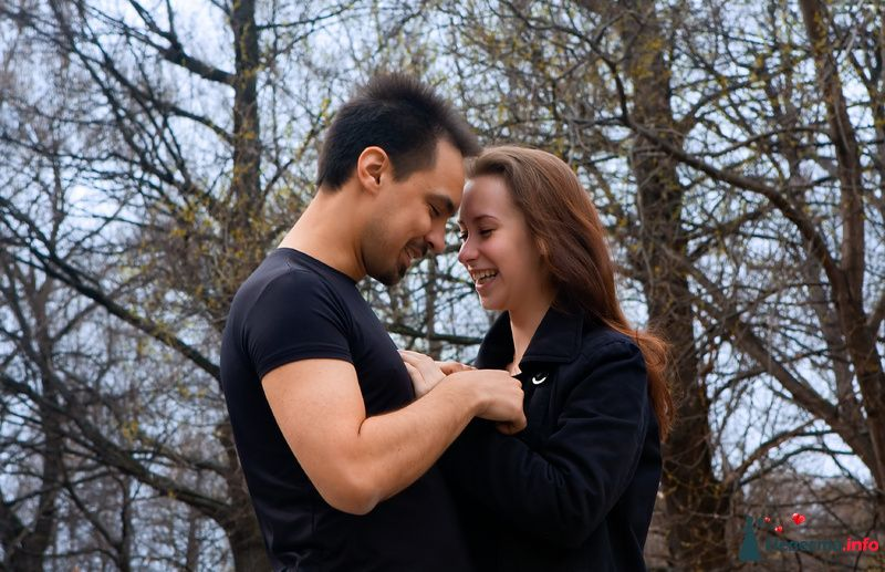 Фото 91747 в коллекции Love-story Андрея и Дарьи - Невеста01